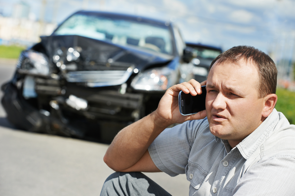 how to negotiate settlement after car accident kansas or missouri