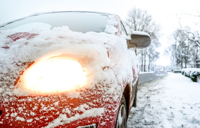 kansas city car accident attorney bad weather fault