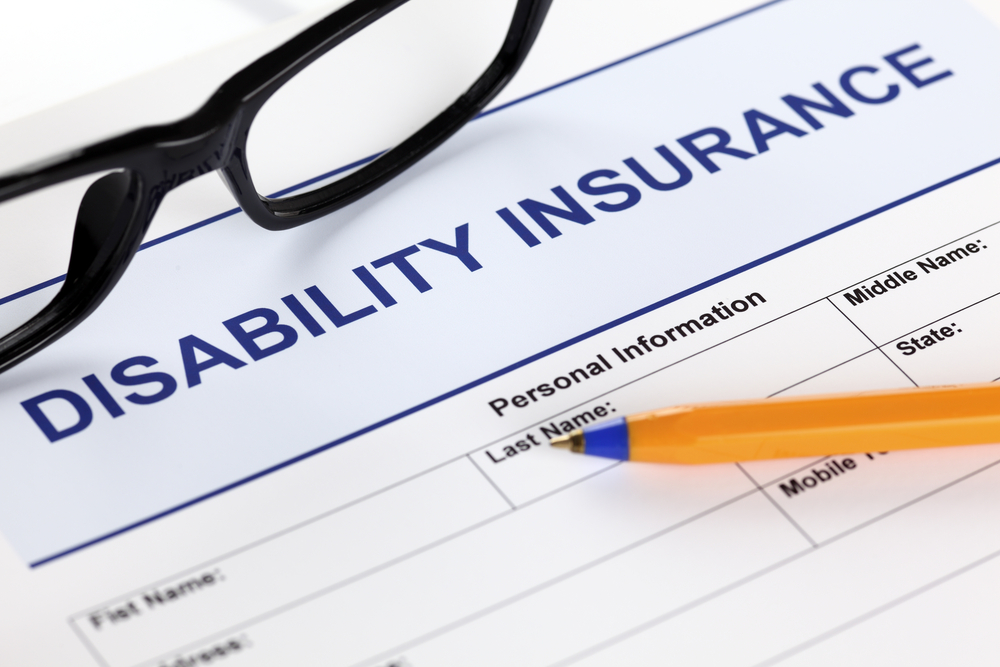 long term disability claim appeal erisa differences
