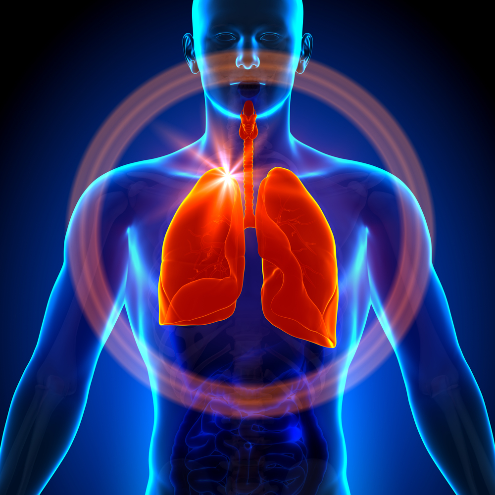 long term disability for copd respiratory condition