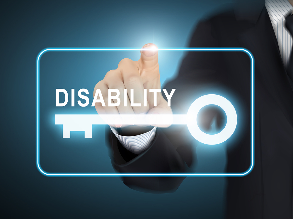 mental and cognitive long term disability lawyer