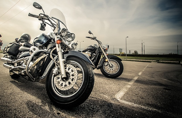 motorcycle insurance required in Kansas and Missouri accident lawyer