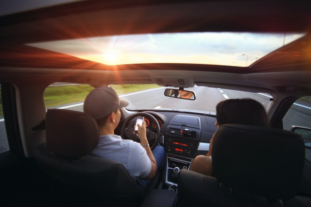 Liability Insurance for Drivers in Missouri and Kansas