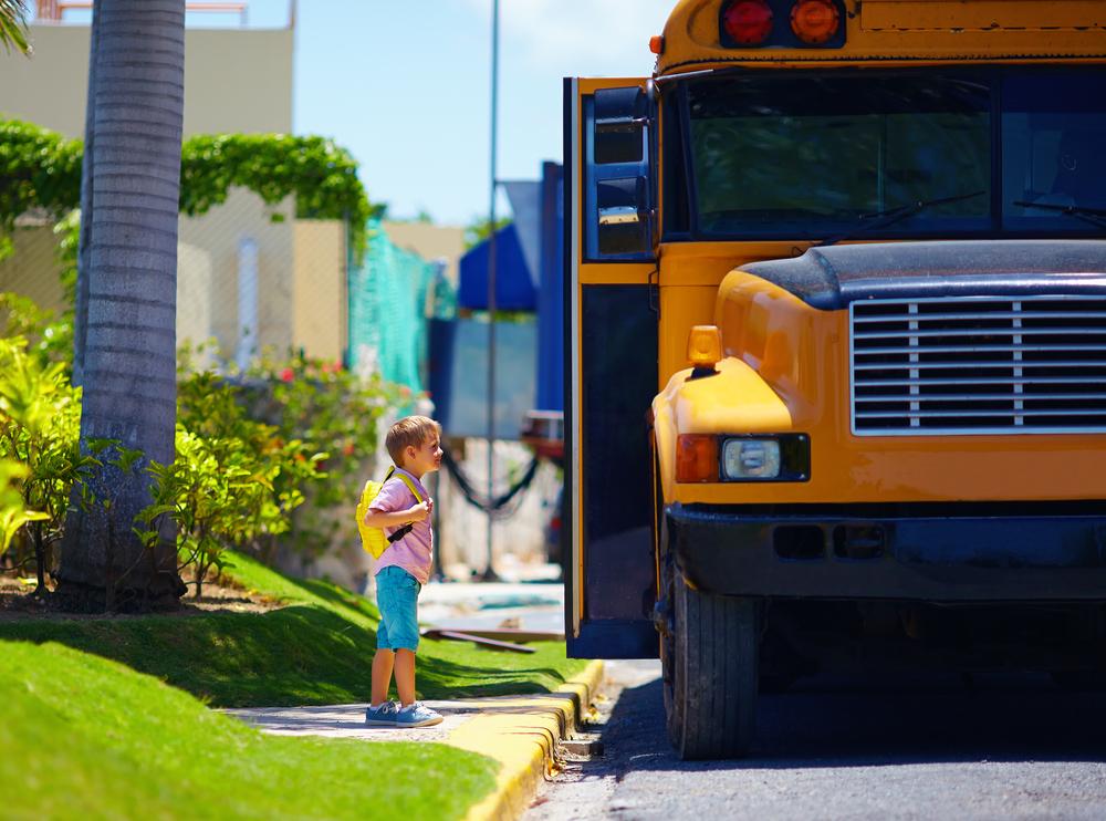 Kansas City school bus accident attorney Missouri