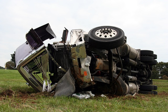 Fatal Truck Accidents Increasing in Kansas City Area & Nationwide