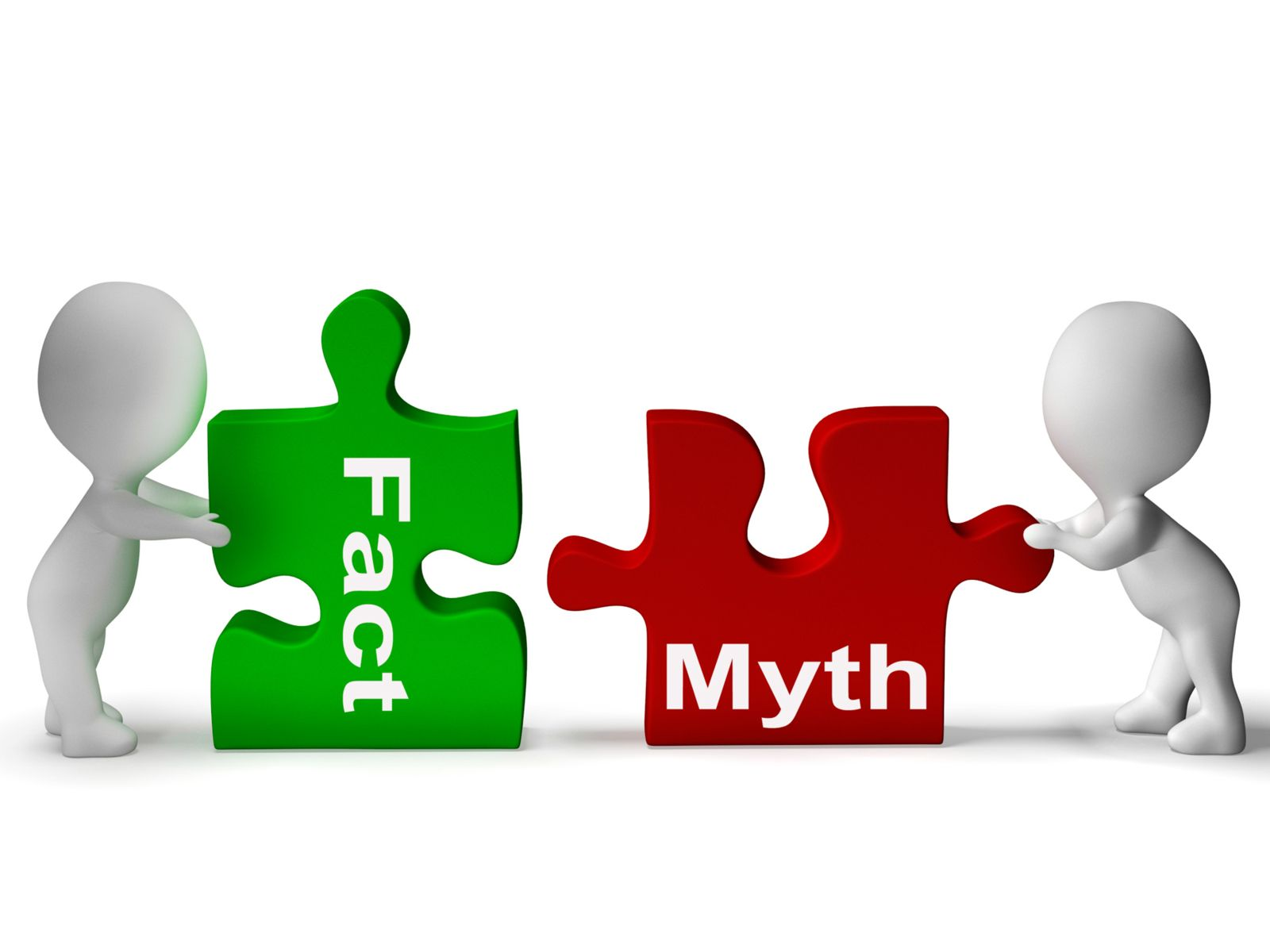 8 Myths of Injury Claims in MO & KS