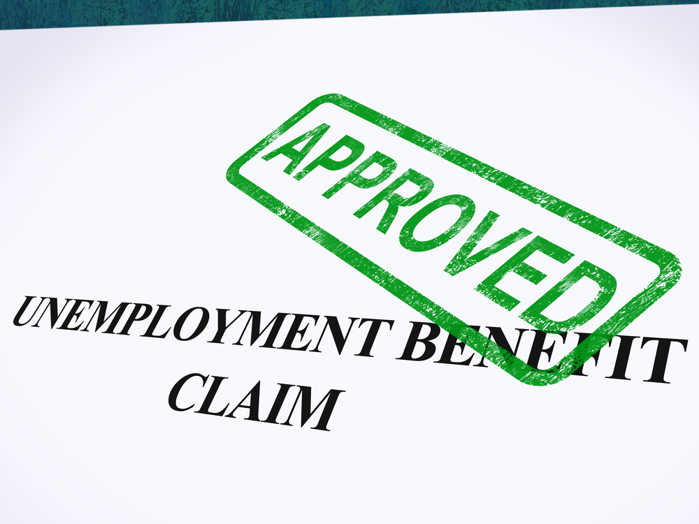 can I apply for both unemployment and disability benefits
