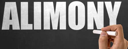 Alimony Myths