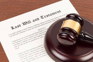 There Are Many Differences Between Wills and Trusts