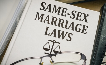 Same Sex Marriage Laws in Michigan