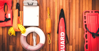 Tips to keep you safe in the water