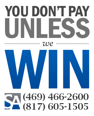 You Don't Pay Unless We Win