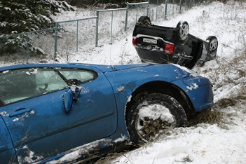 Weather-Related Car Accident Claims