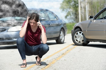 Contingency Fee Basis Means You Can Afford to Hire a Car Accident Attorney