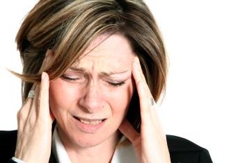 Headaches After a Minnesota Car Accident