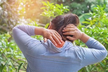 Twin Cities Doctor and Attorney Referrals for Pinched Nerves Caused by Car Accidents