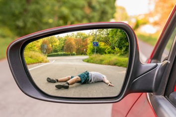 Minnesota Pedestrian Accident Medical and Legal Referrals