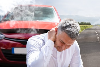 Minnesota Car Accident Whiplash Doctor and Attorney Referrals
