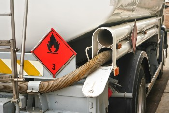 hazardous cargo truck accidents in Minnesota