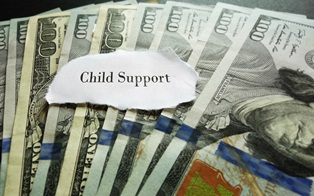 Child support after age 19