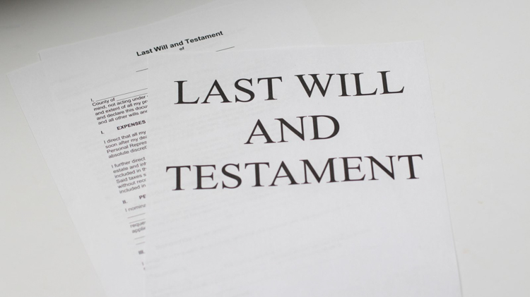 Estate Planning Lawyer Rosenberg Law Firm offers wills and trusts services