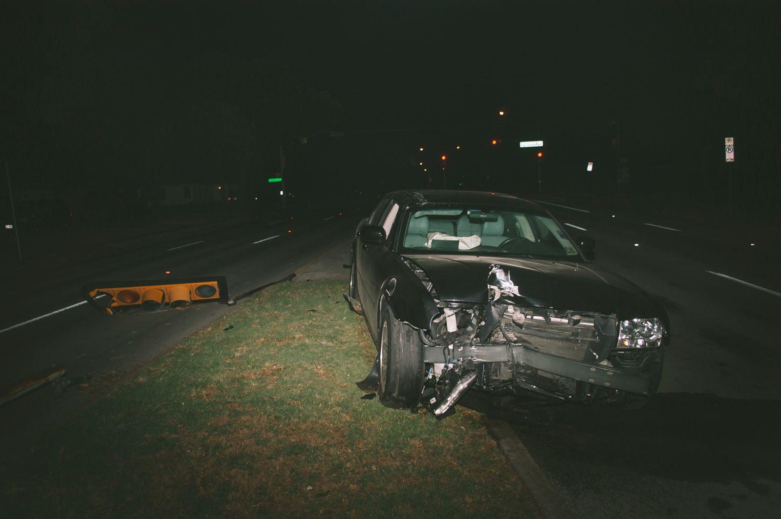 Florida Car Accident Lawyer Rosenberg Law Firm