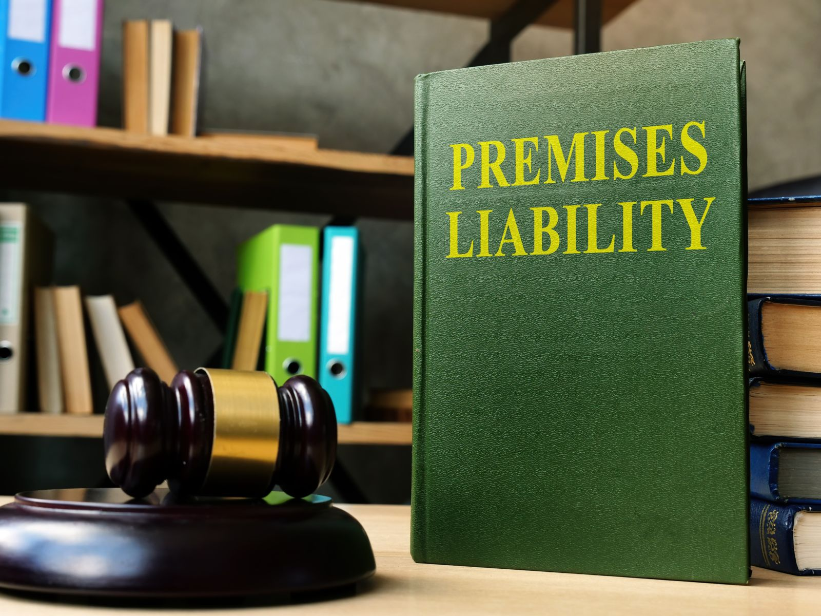 Florida Premises Liability Lawyer Rosenberg Law Firm
