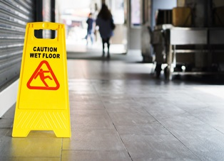 Florida Slip and Fall Attorney Rosenberg Law Firm