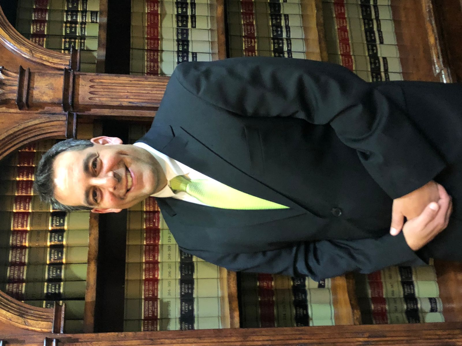 Florida Estate Planning Attorney Andy Rosenberg