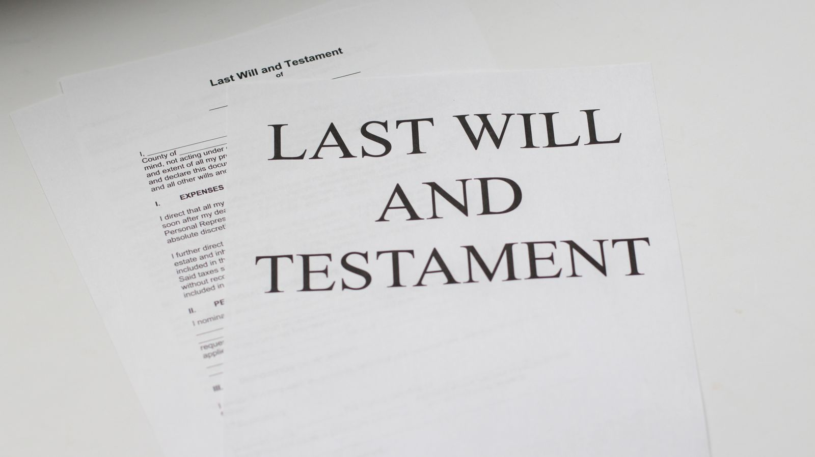 Estate Planning Lawyer Rosenberg Law Firm