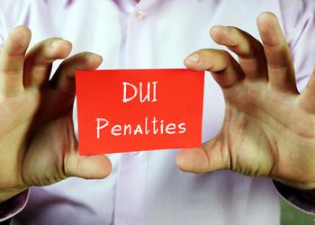 Fort Lauderdale DUI defense lawyer talks DUI penalties in Florida