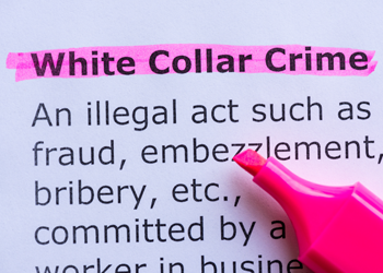 Fort Lauderdale white collar crime lawyer
