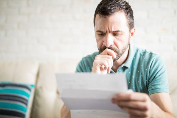 Target Letter -  Medicare Fraud Defense