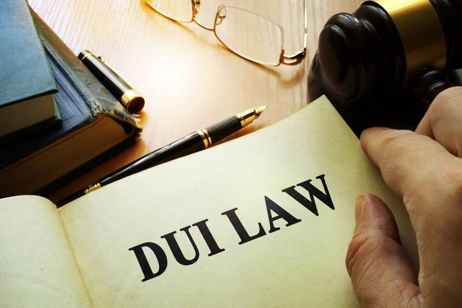 Fort Lauderdale DUI defense attorney