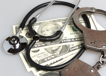 Fort Lauderdale criminal attorney for healthcare fraud