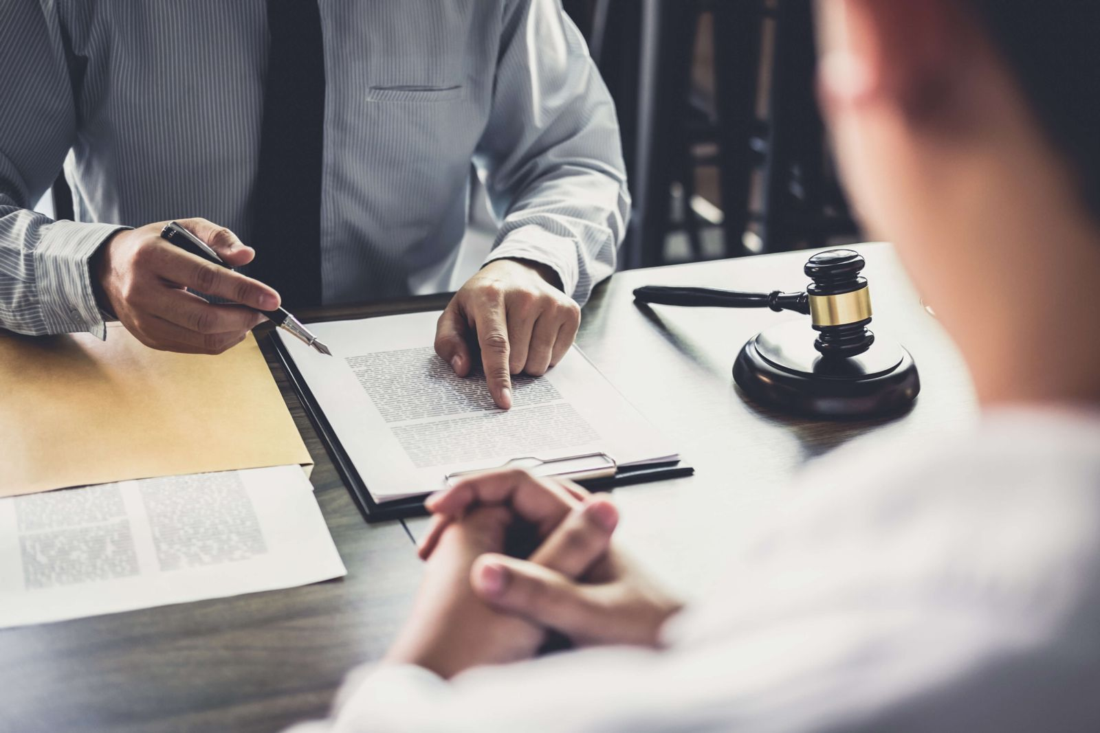 Ineffective assistance of counsel in criminal case