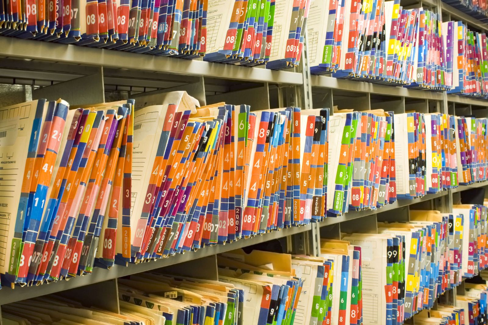 Stolen Medical Records Require An Experienced Healthcare Fraud Lawyer