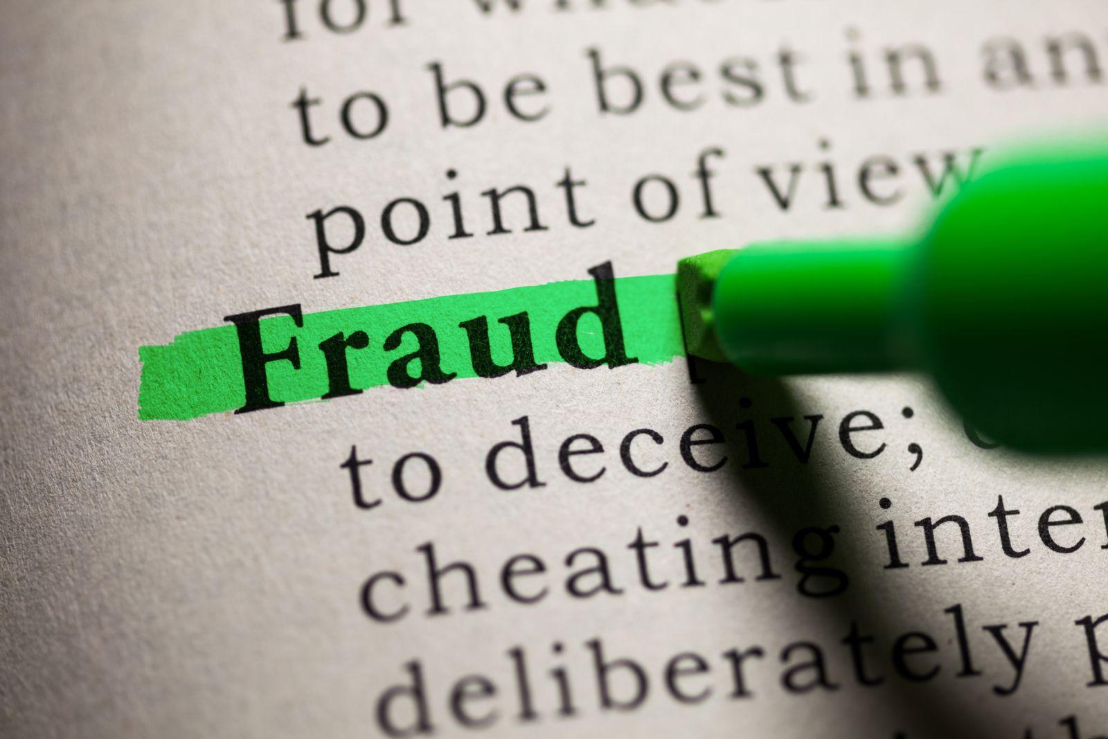 Paycheck Protection Program Fraud
