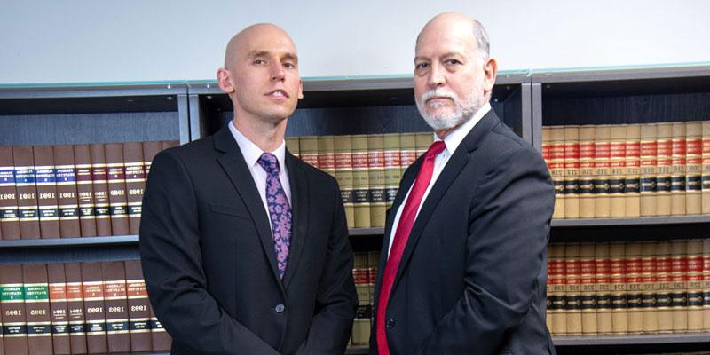 Robert Malove and Peter Felix Armstrong