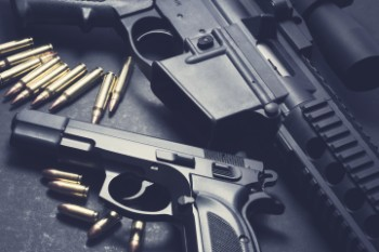 federal penalties for using a firearm during a crime