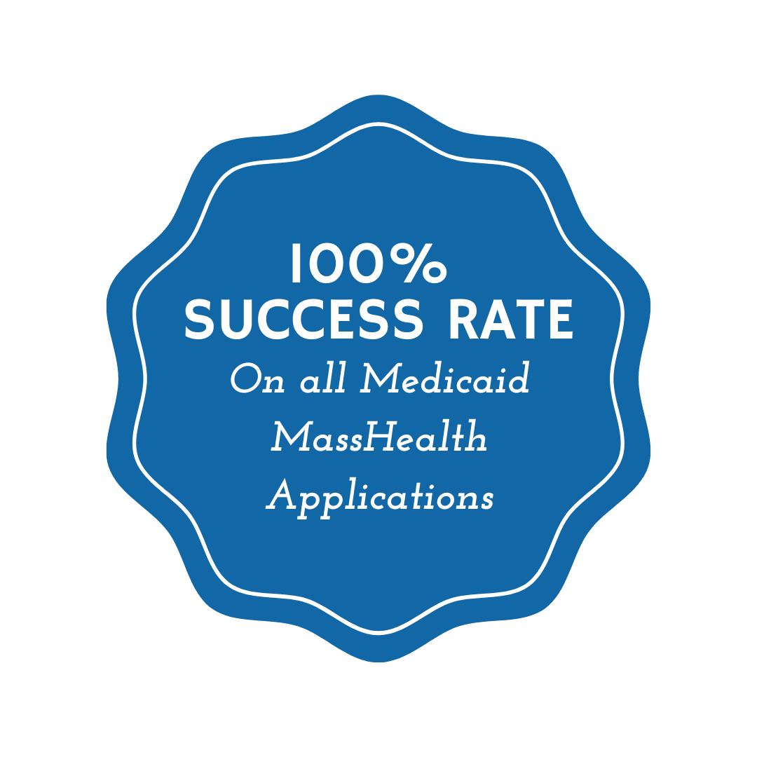 MassHealth Application Success Rate Mike M