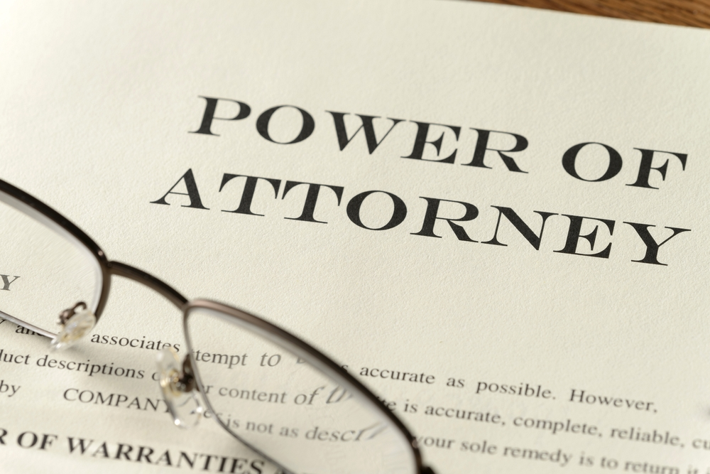 Powers of Attorney Come in Different Flavors