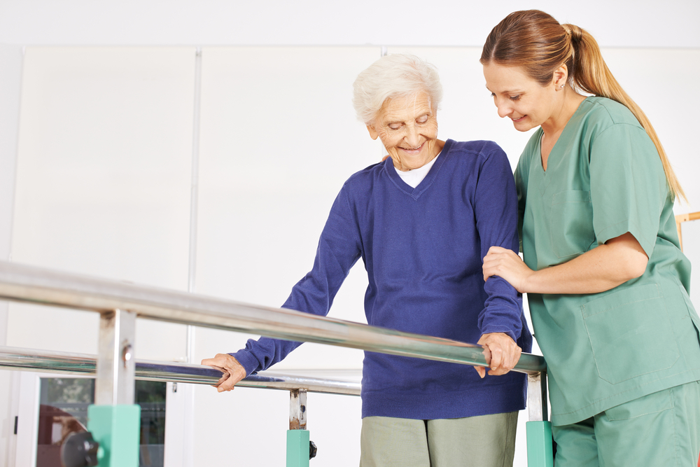 Medicare's Treatment of Two Main Post-Hospital Care Options