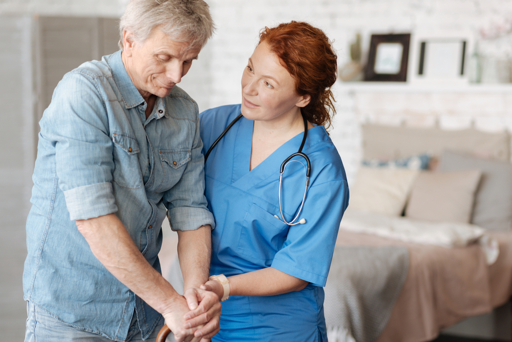 New Rule Makes It Harder to Get Home Care