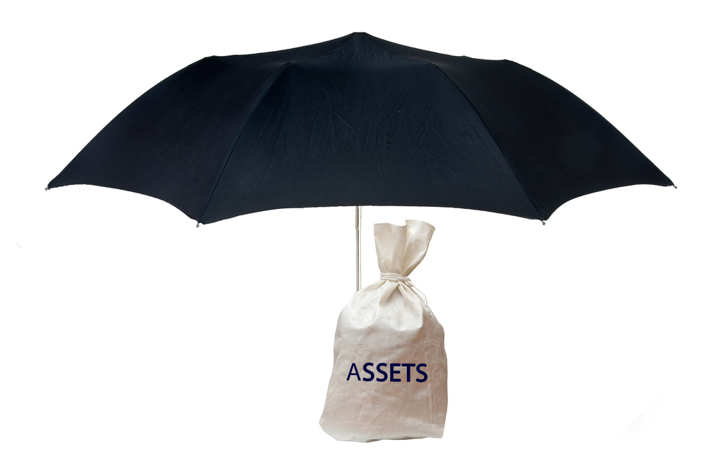 Asset Protection Planning?