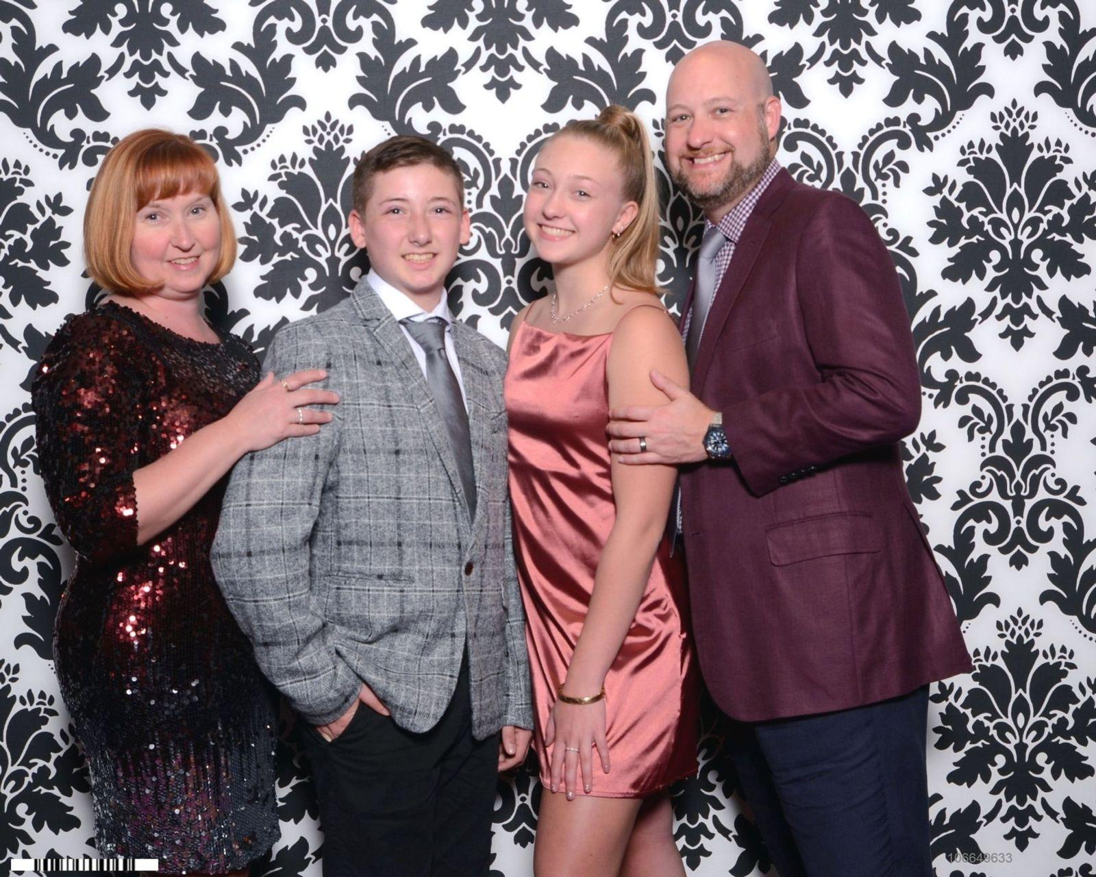 Mikes family
