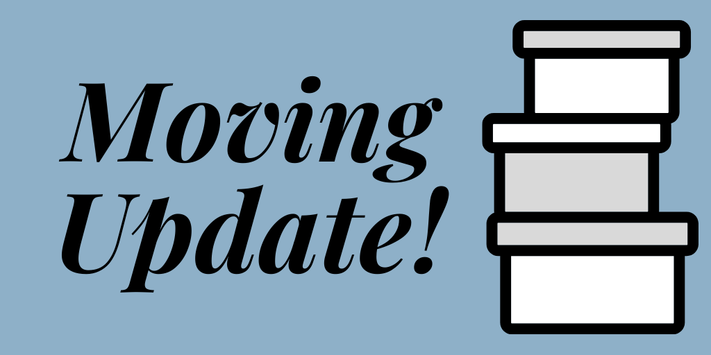 moving update blog
