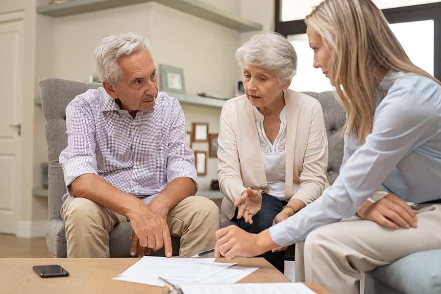 Elder Law/Estate Planning
