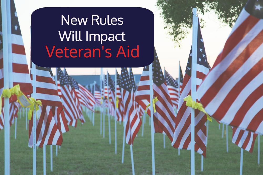 veteran aid