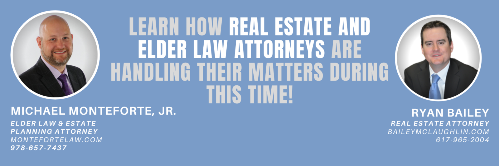 elder law and real estate